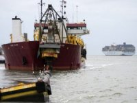 Port of Savannah Harbor Deepening Project Reaches Halfway Point