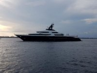 Indonesia Seizes Luxury Yacht, Questions Crew in Malaysian 1MDB Scandal