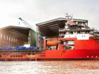 Triyards Holdings Losses Shipping Contract