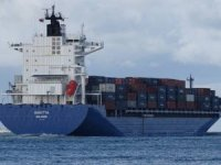 Diana Containerships Sells Sagitta and Centaurus