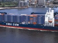 Global Ship Lease Acquires 2,800 TEU Containership