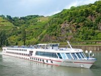 River cruise vessels get wastewater treatment retrofits