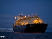First LNG Cargo Sets Sail from Maryland's Cove Point Export Terminal