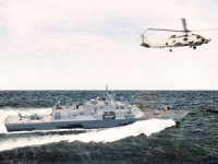 Lockheed Martin gets $481 million FMS long-lead contract for MMSC