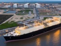 First LNG from Cheniere US to GAIL India