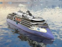 ABB to supply broad range of solutions for Lindblad expedition ship