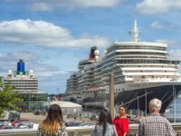 Baltic Cruise Boom Boosts Chances for Port Cities