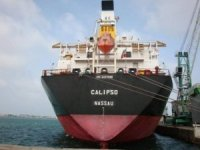 Diana Shipping Sings TC Contract for m/v Calipso With Glencore