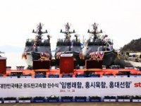 South Korea Restuctures Mid-Sized Shipbuilders