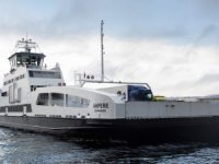 Going Green: Norwegian Shipbuilders Turning to Battery Power