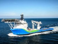Bordelon adds 65 t SMTS crane to PSV to create ULIV