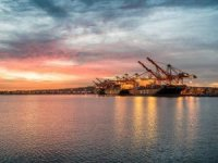 Port of Oakland Targets 2.6 mln 20-foot Containers by 2022