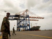 Djibouti Says Key Container Port to Remain in State Hands