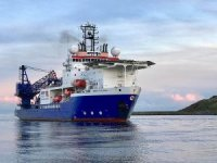 Bibby Offshore scores subsea sector hat trick