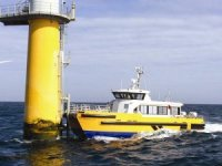 Offshore Wind Drives Demand for US Support Vessels