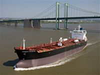 MT-46 product tanker received