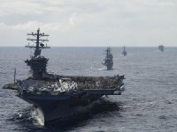 Cost of building 355 ship Navy would top $100 billion a year