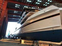 Gulf Craft to launch 600-passenger ferry Seastreak Commodore