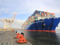CMA CGM Sees Container Shipping Industry Continuing to Rebound in 2018