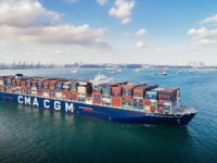 CMA CGM Group Announces Annual Results for 2017
