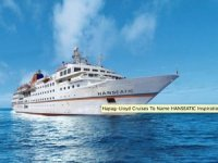 Hapag-Lloyd Cruises to name HANSEATIC inspiration