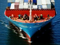 Maersk CFO Quits Following Organizational Changes