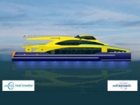 U.K.'s Wight Shipyard nabs Mexican high-speed ferry order