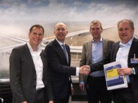 Rotterdam Port Begins Construction of Container Exchange Route