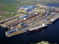 Damen to Take Over DSME's Mangalia Shipyard