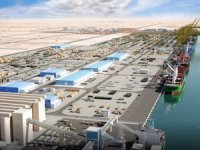 Qatar NDS2 to Boost Hamad Port Performance, Lowering Cost of Services