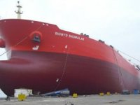 Navios Maritime Acquisition Corporation Sells VLCC for $44.5 Mln