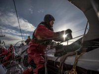 Volvo Ocean Race Sailor Lost at Sea After Falling Overboard in Southern Ocean