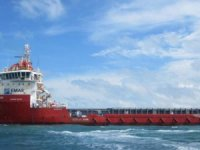 Emas Offshore's PSV Charter Terminated