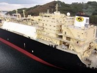 First US Shale Gas Reaches India