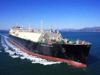First Mitsui Cameron LNG project carrier named in Geoje