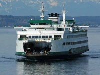 WSF moves forward on plan to convert three ferries to hybrid electric