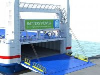Corvus solution picked for Stena RoPax battery retrofit