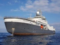 New Norwegian polar vessel set to be operational by June