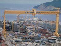South Korea unveils restructuring plan for shipping and shipyards