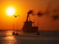 ICS Urges Governments to See Through Major Climate Deal for International Shipping