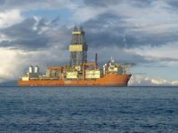 "U.S. Interior Secretary Sees ""Little"" Demand for New Offshore Drilling"