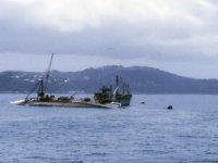 Lessons Learned From the TEV Wahine Sinking