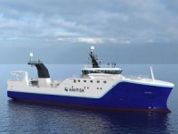 Vard wins order for stern trawler with integrated energy storage system