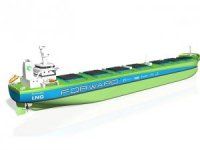 Forward Maritime inks LOI for up to 20 LNG fueled bulkers