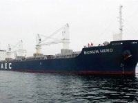 Bulk Carrier Crew Member Injured in Fall from Ship's Crane Off Puerto Rico