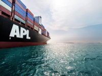 APL Adds Port Calls to CP1 Service
