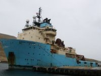 Maersk Supply Service in New Deep Sea Mining Venture