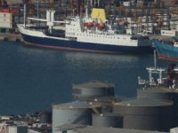 RMS St. Helena to Return as Anti-Piracy Armory in Gulf of Oman
