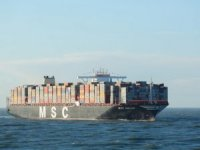 MAN Diesel & Turbo to Supply Engines for MSC's Record-Breaking Megaships