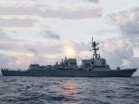 Ingalls awarded $27 million for DDG 51 follow yard services